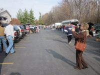 Fall 2010 swap meet